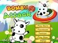 Супер-корова: бомба-атака