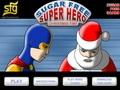 Супергерой: Рождественское время