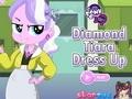 Даймонд Тиара: одевалка