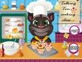 Говорящий кот кулинар