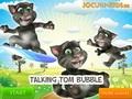 Говорящий кот: пузыри