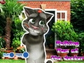 Говорящий кот: визит к доктору