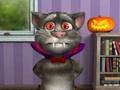 Говорящий кот: Хэллоуин