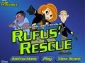 Ким пять с плюсом: спасение Руфуса