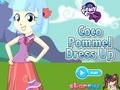 Коко Поммель одевалка