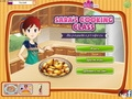 Кухня Сары: жарим картошку