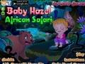 Малышка Хейзел: африканское сафари
