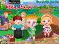 Малышка Хейзел: День Земли
