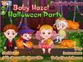 Малышка Хейзел: Хеллоуин