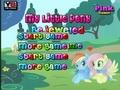 Мой маленький пони: драгоценный камни