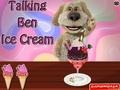 Мороженое от Бэна