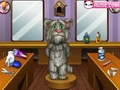 Парикмахерская для говорящего кота