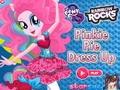 Пинки Пай: одевалка
