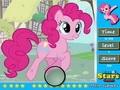 Пинки Пай: спрятанные звезды