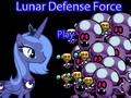 Принцесса Луна: бродилка