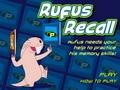 Руфус: тренировка памяти