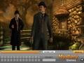 Шерлок Холмс и доктор Ватсон: ищем буквы
