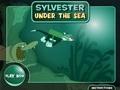 Сильвестр: подводная охота