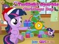 Сумеречная искорка: Рождество