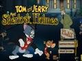 Том и Джерри знакомятся с Шерлоком Холмсом