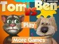 Том vs. Бэн