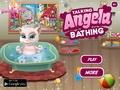 Ванная для Энжелы