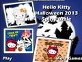 Хелло Китти: Хеллоуин 2013
