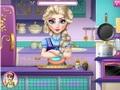 Эльза: реальная кухня