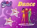 Тотали Спайс: танцы