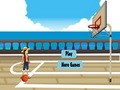 Ван Пис: баскетбол