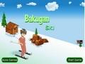 Бакуган: горные лыжи