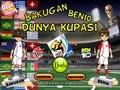 Бакуган и Бен 10: футбол