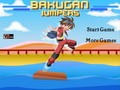 Прыжки Бакугана