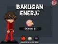 Энергия Бакугана