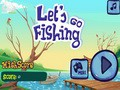 Давай на рыбалку!