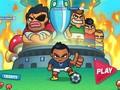 Фут Чинко: Евро - 2016