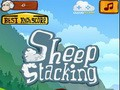 Метание овец