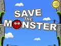 Спаси монстра