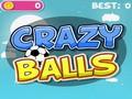 Сумасшедшие мячи
