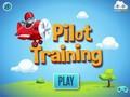 Тренировка пилота