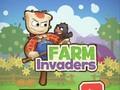 Захватчики фермы