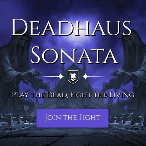 Deadhaus Sonata