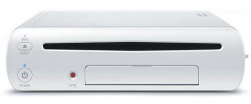 Консоль Wii U